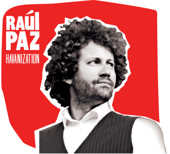 RAUL-PAZ COVER